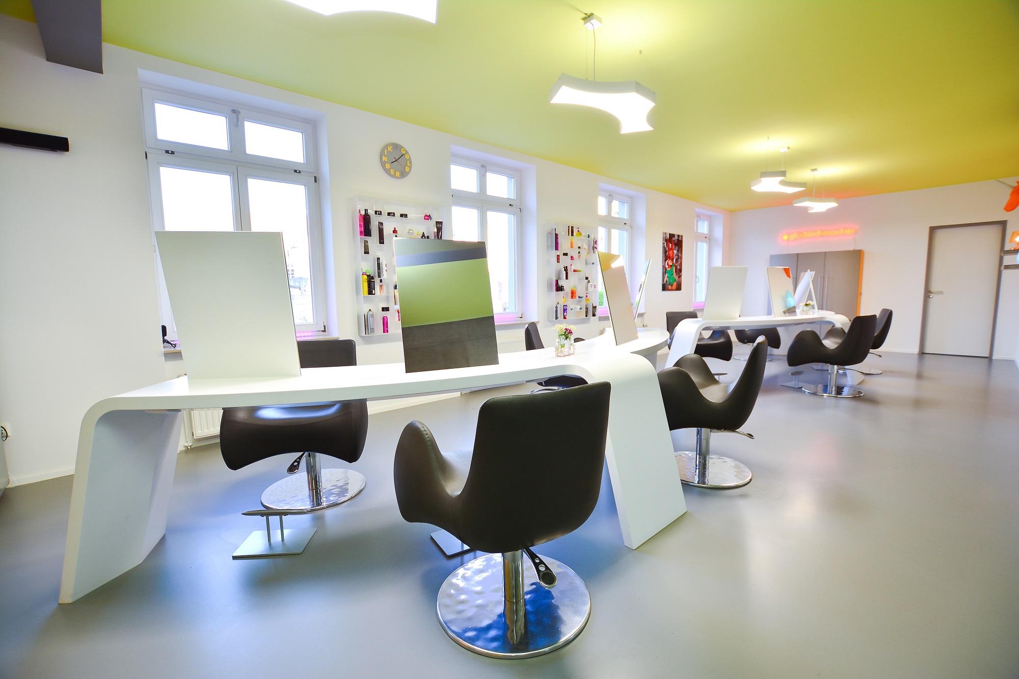 Friseureinrichtung Schwerin
