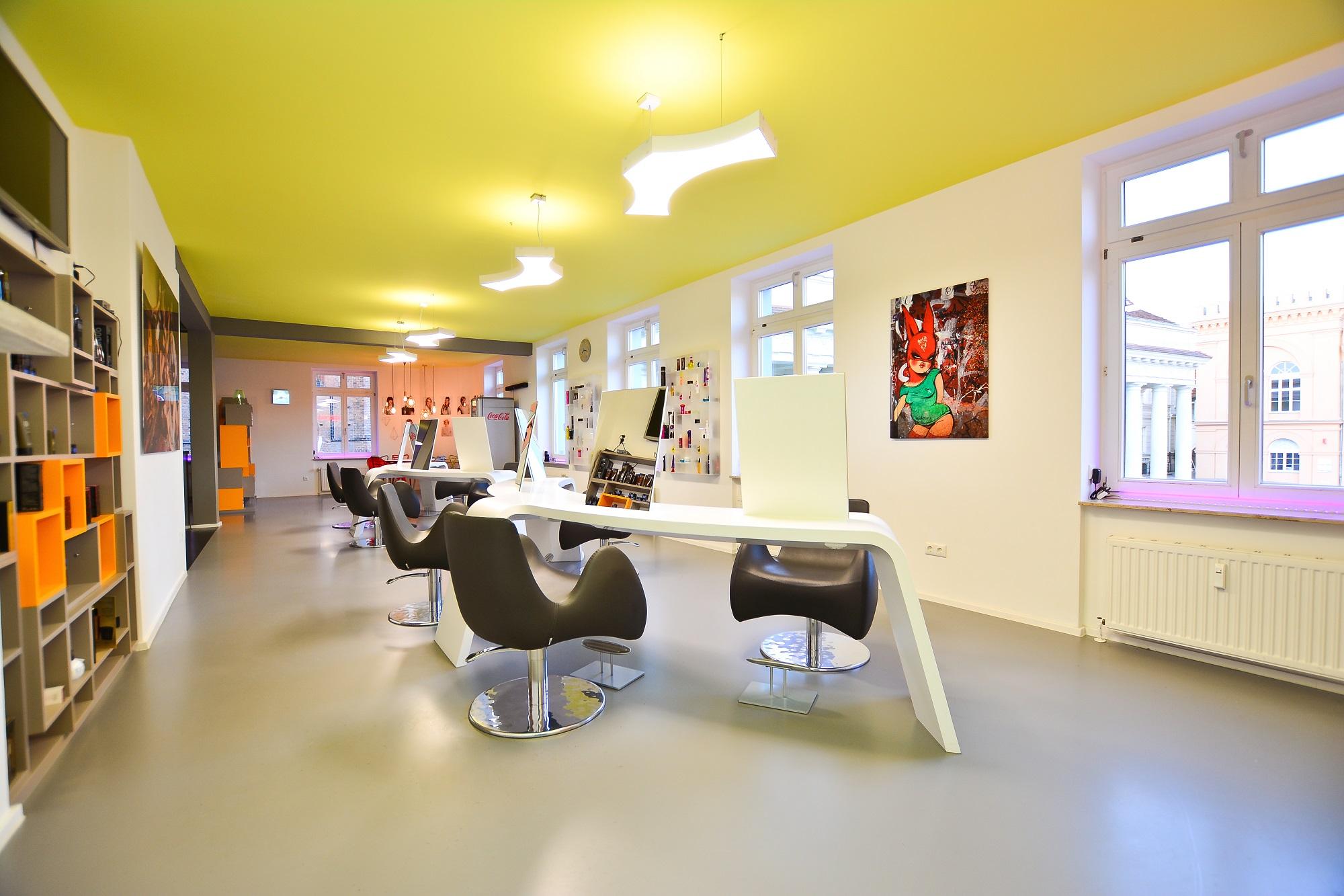 Salondesign Schwerin