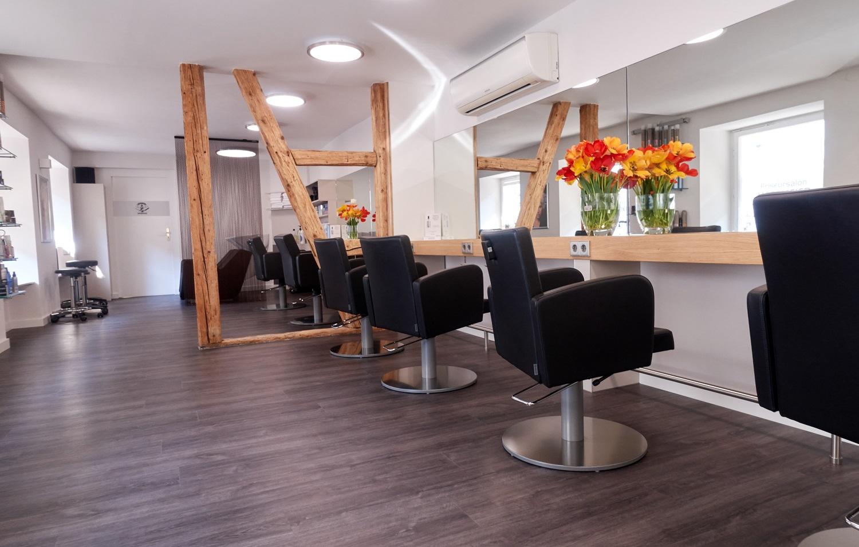 REnvierung Friseursalon Baden-Baden