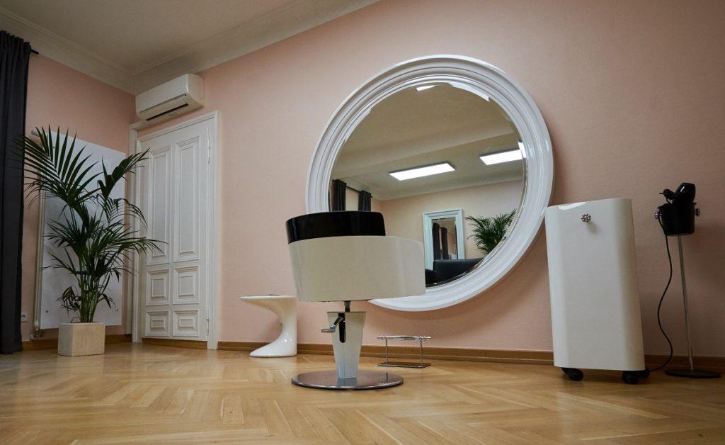 Friseureinrichtung Baden-Baden